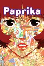 Paprika (2006) BluRay 480p & 720p Full Movie Download