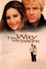The Way We Were (1973) BluRay 480p & 720p Free HD Movie Download