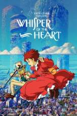 Whisper of the Heart (1995) BluRay 480p   720p   1080p Movie Download