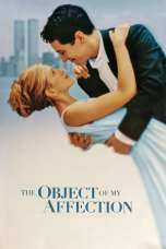 The Object of My Affection (1998) WEBRip 480p | 720p | 1080p Movie Download