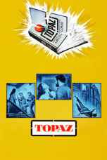 Topaz (1969) BluRay 480p & 720p Movie Download