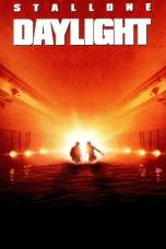 Daylight (1996) BluRay 480p | 720p | 1080p Movie Download