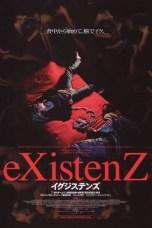 eXistenZ (1999) BluRay 480p | 720p | 1080p Movie Download