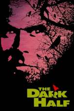The Dark Half (1993) BluRay 480p | 720p | 1080p Movie Download
