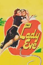 The Lady Eve (1941) BluRay 480p | 720p | 1080p Movie Download