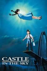 Castle in the Sky (1986) BluRay 480p | 720p | 1080p Movie Download