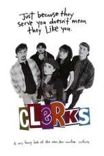 Clerks (1994) BluRay 480p | 720p | 1080p Movie Download