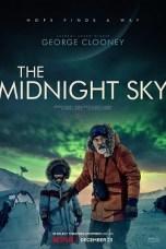The Midnight Sky (2020) WEBRip 480p, 720p & 1080p Movie Download