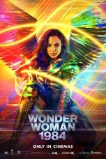 Wonder Woman 1984 (2020) BluRay 480p, 720p & 1080p Mkvking - Mkvking.com