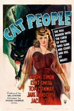 Cat People (1942) BluRay 480p, 720p & 1080p Movie Download