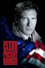 Clear and Present Danger (1994) BluRay 480p, 720p & 1080p Movie Download