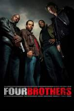 Four Brothers (2005) BluRay 480p, 720p & 1080p Movie Download