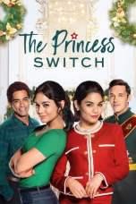 The Princess Switch (2018) WEBRip 480p, 720p & 1080p Movie Download