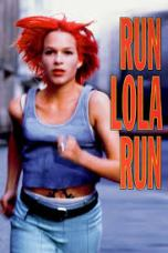 Run Lola Run (1998) BluRay 480p, 720p & 1080p Movie Download