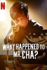 What Happened to Mr Cha? (2021) WEBRip 480p, 720p & 1080p Movie Download