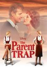 The Parent Trap (1961) BluRay 480p, 720p & 1080p Movie Download