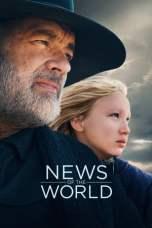 News of the World (2020) BluRay 480p, 720p & 1080p Mkvking - Mkvking.com