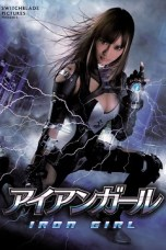 Iron Girl: Ultimate Weapon (2015) BluRay 480p & 720p Movie Download
