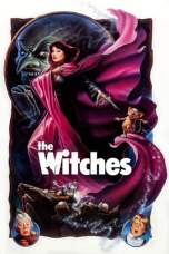 The Witches (1990) BluRay 480p, 720p & 1080p Movie Download