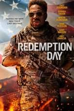 Redemption Day (2021) WEBRip 480p, 720p & 1080p Movie Download