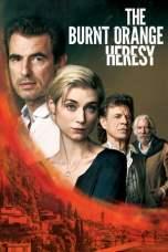 The Burnt Orange Heresy (2019) BluRay 480p, 720p & 1080p Movie Download