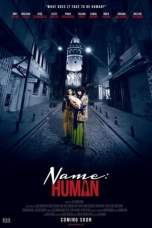 Name: Human (2020) WEBRip 480p, 720p & 1080p Movie Download
