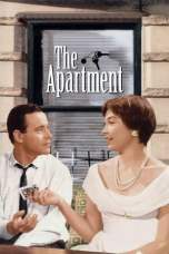 The Apartment (1960) BluRay 480p, 720p & 1080p Movie Download