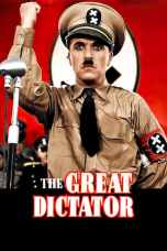 The Great Dictator (1940) BluRay 480p, 720p & 1080p Movie Download