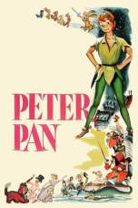 Peter Pan (1953) BluRay 480p, 720p & 1080p Movie Download