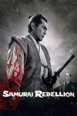 Samurai Rebellion (1967) BluRay 480p, 720p & 1080p Movie Download