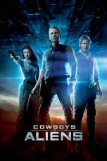 Cowboys & Aliens (2011) BluRay 480p, 720p & 1080p Movie Download