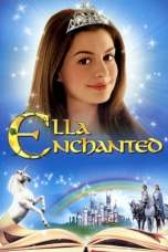 Ella Enchanted (2004) BluRay 480p, 720p & 1080p Movie Download