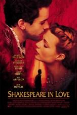 Shakespeare in Love (1998) BluRay 480p, 720p & 1080p Movie Download