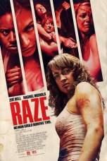 Raze (2013) BluRay 480p, 720p & 1080p Movie Download
