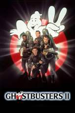 Ghostbusters II (1989) BluRay 480p, 720p & 1080p Movie Download