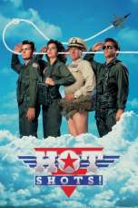 Hot Shots! (1991) BluRay 480p, 720p & 1080p Mkvking - Mkvking.com