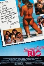 Blame it on Rio (1984) BluRay 480p, 720p & 1080p Movie Download