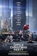 Office Christmas Party (2016) BluRay 480p, 720p & 1080p Mkvking - Mkvking.com