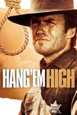 Hang 'Em High (1968) BluRay 480p, 720p & 1080p Mkvking - Mkvking.com