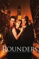 Rounders (1998) BluRay 480p, 720p & 1080p Mkvking - Mkvking.com