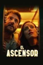 El Ascensor (2021) WEBRip 480p, 720p & 1080p Movie Download