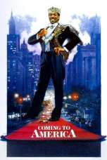 Coming to America (1988) BluRay 480p, 720p & 1080p Mkvking - Mkvking.com