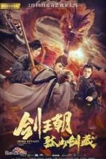 Sword Dynasty Fantasy Masterwork (2020) WEB-DL 480p, 720p & 1080p Mkvking - Mkvking.com