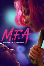 M.F.A. (2017) BluRay 480p, 720p & 1080p Mkvking - Mkvking.com