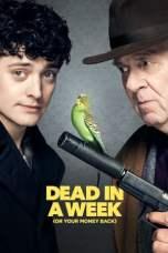 Dead in a Week Or Your Money Back (2018) BluRay 480p, 720p & 1080p Mkvking - Mkvking.com