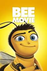 Bee Movie (2007) BluRay 480p, 720p & 1080p Mkvking - Mkvking.com