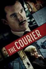 The Courier (2020) WEBRip 480p, 720p & 1080p Mkvking - Mkvking.com