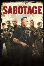 Sabotage (2014) BluRay 480p, 720p & 1080p Mkvking - Mkvking.com