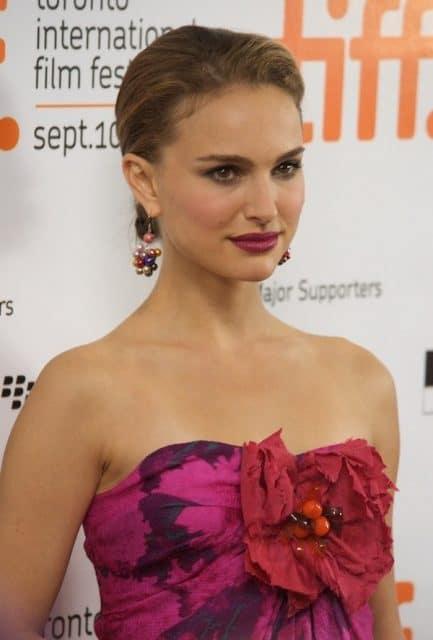 Top Pornstar Celebrity Lookalikes XXXBios - Celebrity pornstar lookalike Natalie Porkman Natalie Portman pics sfw
