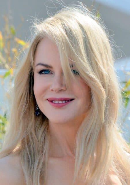 Top Pornstar Celebrity Lookalikes XXXBios - Celebrity pornstar lookalike Nicole Kidman Diane DeLuna pics sfw